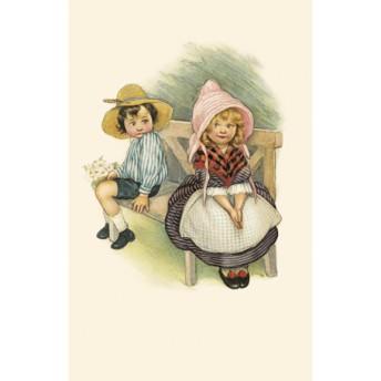 Postcard shyness