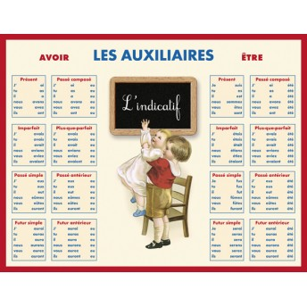 Board the auxiliaries